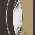 drzwi aluminiowe pasywne, drzwi zewnętrzne pasywne, drzwi pasywne, drzwi ciepłe