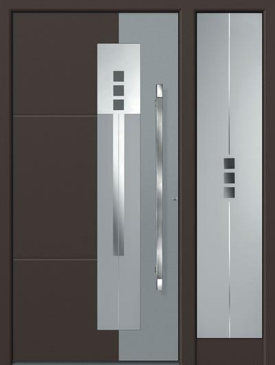 drzwi aluminiowe, drzwi premium, drzwi energooszczędne, drzwi aluminiowe pasywne, drzwi aluminiowe energooszczędne